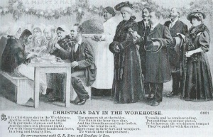 Christmas Day in the Workhouse